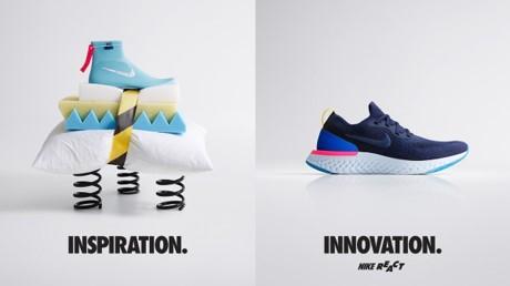 collaboration stratégie avec contrat Nike un et de change signe de qz8wxY8U
