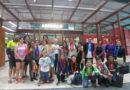 Voyage scolaire en Australie