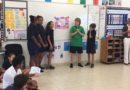 Rencontre entre les élèves du lycée français et PVIS