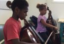 Le projet musique : Nabanga