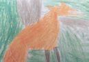 Les élèves de la classe de CE1b inventent et illustrent l'histoire de «Coco Mela»