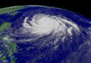 Cyclone : Alerte jaune