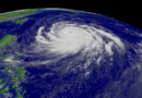 Cyclone : Alerte jaune – 15 février 2019