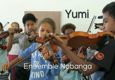 Yumi yumi yumi – Ensemble Nabanga