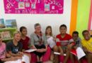 Rencontre avec Claire Saxby, auteur australienne de livres de jeunesse