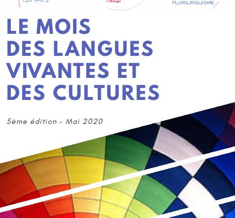 Mois des langues vivantes et cultures - AEFE