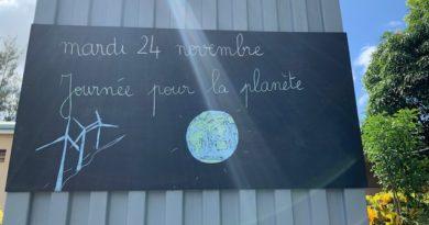 Journée de la planète