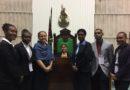 Vanuatu Youth Parliament 2020